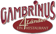 Restaurant Gambrinus in Löningen